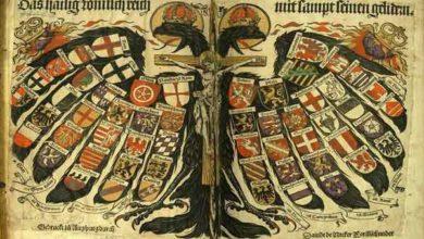 Foto de O Sacro Império Romano-Germânico
