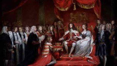Foto de O absolutismo da França do cardeal Richelieu