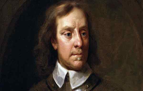 Oliver Cromwell - ascensão, guerra civil inglesa - Resumo