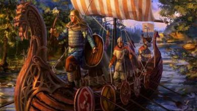 Photo of Os Vikings – Povos Normandos