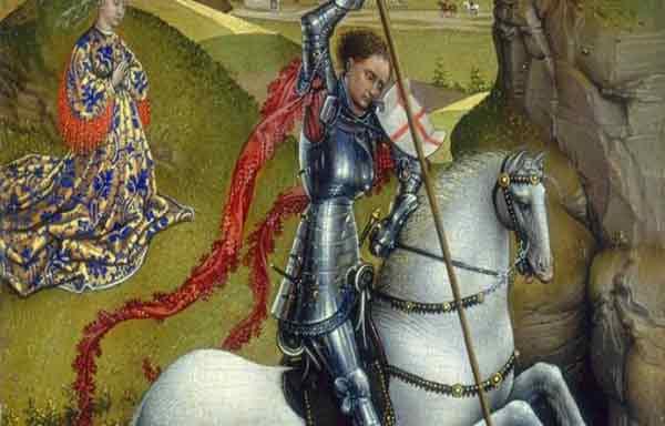 Pintura Flamenga do Renascimento
