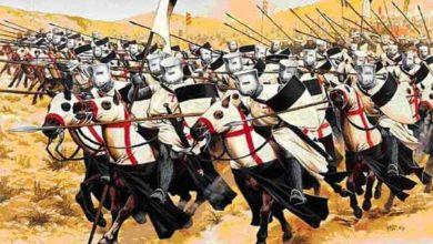 Foto de Primeira Cruzada e a conquista de Jerusalém