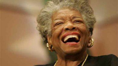Photo of Quem foi Maya Angelou