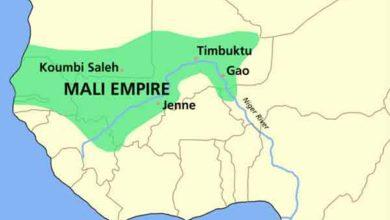 Photo of Reino do Mali