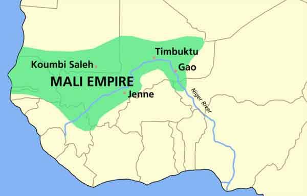 Reino do Mali