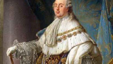 Photo of O Rei Luís XV da França