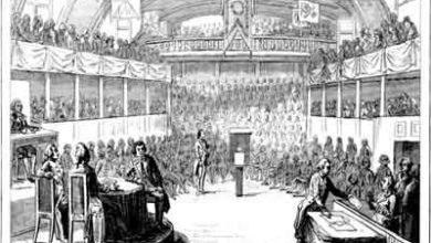 Photo of A Convenção Nacional – Revolução Francesa