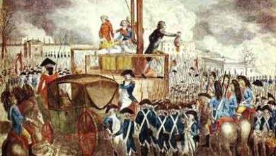 Photo of A reação termidoriana – Revolução francesa