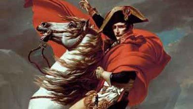 Photo of A ascensão de Napoleão Bonaparte ao poder