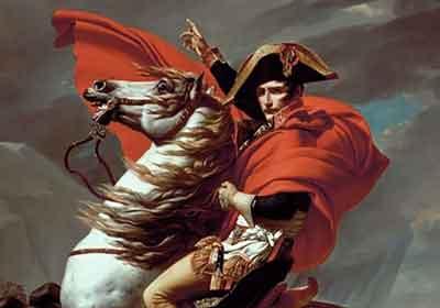 A Ascensão De Napoleão Bonaparte Ao Poder