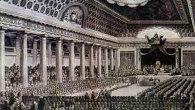 Photo of Assembleia dos Estados Gerais – Revolução Francesa