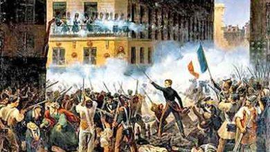 Photo of Charles X e a Revolução de Julho