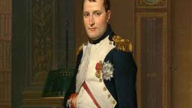 Photo of Napoleão Bonaparte – Imperador Francês