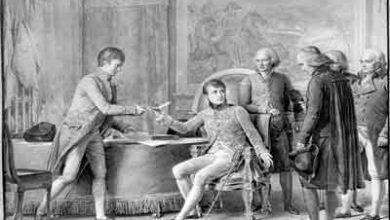 Photo of A Concordata de 1801