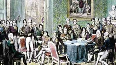 Photo of O Congresso de Viena – o que foi, características – resumo