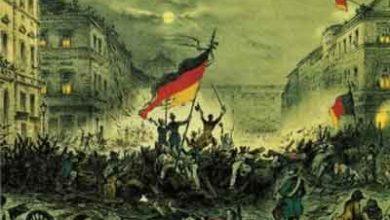 Foto de As revoluções alemãs de 1848
