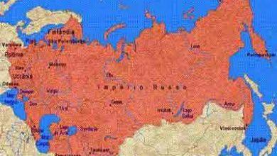 Photo of Expansão territorial da Rússia – Ganhos Territoriais Sob Alexander I