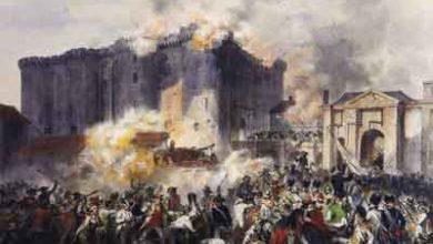 Photo of Tomada da Bastilha – Queda – Revolução Francesa