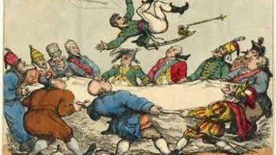 Photo of A Santa Aliança – Derrota de Napoleão