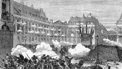 Photo of A queda de Paris – Revolução Francesa