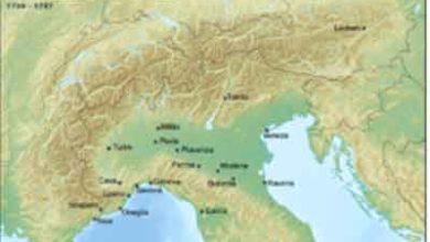 Photo of Itália sob o domínio de Napoleão