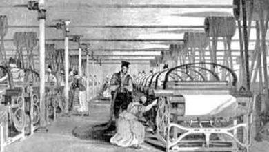 Photo of Primeira Revolução Industrial