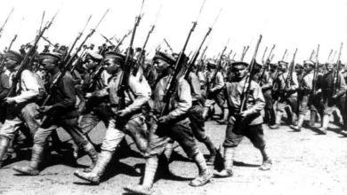 Photo of A guerra civil russa – causa, consequências – resumo