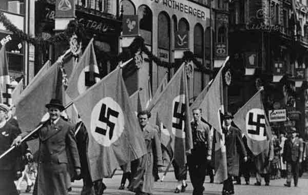 O que foi o Lebensraum