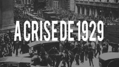 Photo of A crise de 1929 – A grande Depressão