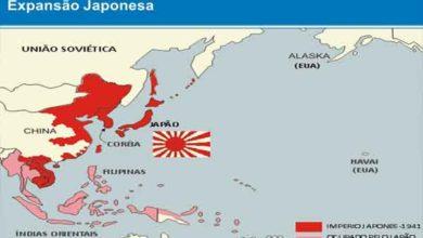 Photo of Expansão Japonesa – Expansionismo Japonês