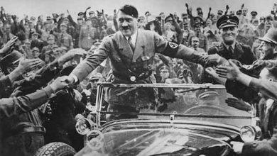 Photo of O Terceiro Reich – a Alemanha Nazista
