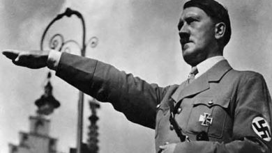 Photo of A ascensão de Adolf Hitler ao poder