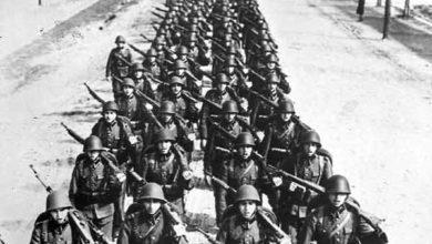Photo of Invasão da Polônia – 1º de setembro de 1939