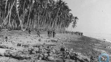 Photo of Campanha de Guadalcanal (campanha de Guadalcanal)