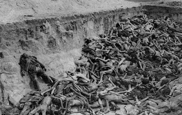 O Holocausto - O que foi, Conceito e Definição