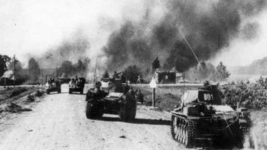 Photo of Operação Barbarossa – Alemanha invade a União Soviética