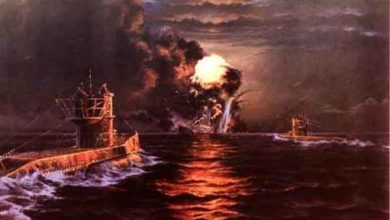 Photo of Batalha do Atlântico – Segunda Guerra Mundial
