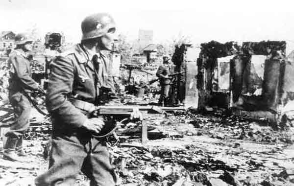 A Batalha de Stalingrado - o que foi, curiosidades - resumo
