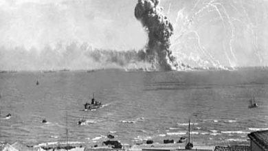 Photo of Campanha da Itália – Invasão da Sicília
