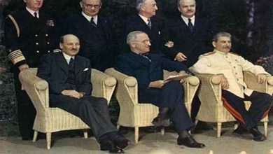 Photo of A Conferência de Potsdam – Conferência de Paz da II Guerra Mundial
