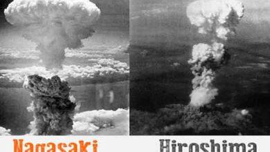 Photo of O bombardeio de Hiroshima e Nagasaki