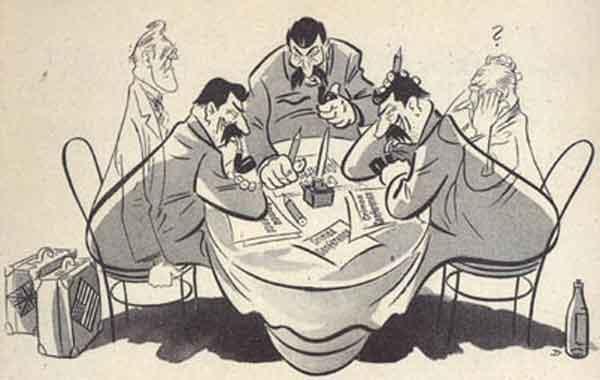 A Conferência de Yalta