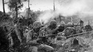 Photo of A Batalha de Okinawa