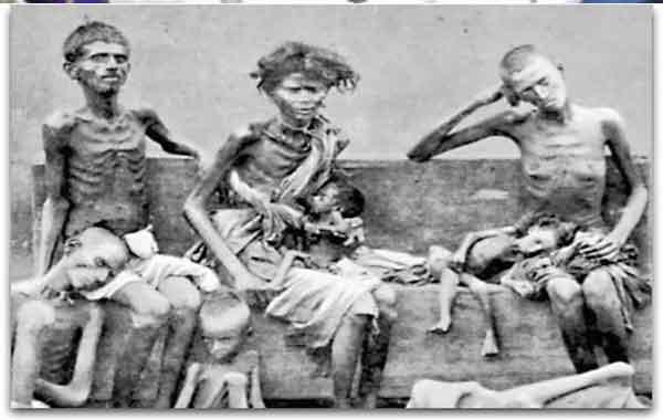 O que foi o Holodomor - a grande fome na Ucrânia