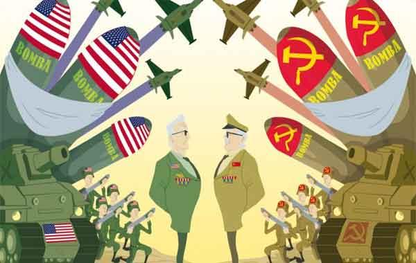 Guerra Fria: resumo, causas e consequências