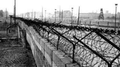 Photo of O bloqueio de Berlim durante a Guerra Fria