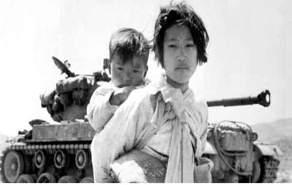Guerra da Coreia - causas, consequências, o que foi - resumo