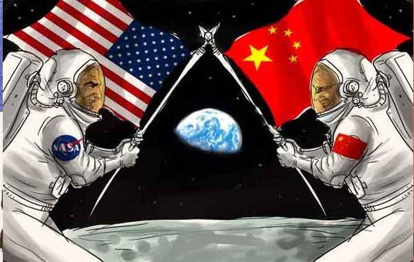 Corrida Espacial - Contexto histórico e principais fatos