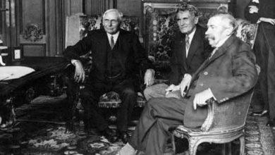 Foto de O Pacto Briand-Kellogg – Tratado de Renúncia a Guerra