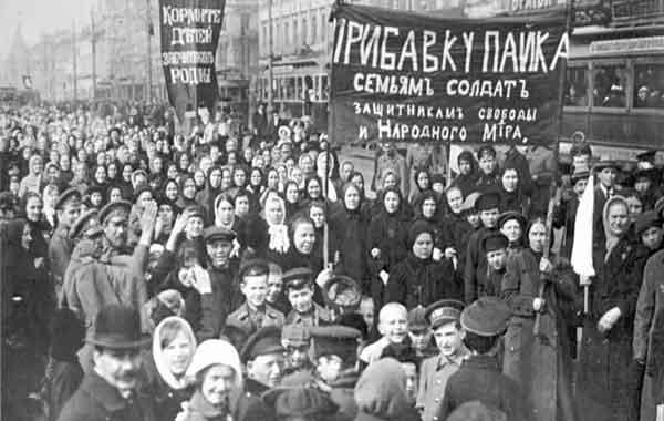 Revolução de Fevereiro - o que foi, causas e consequências